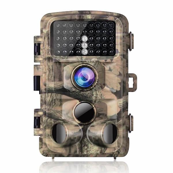 Campark Trail Cameras