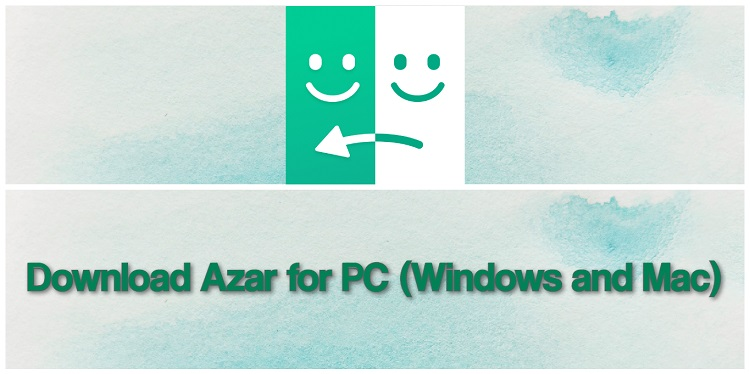 Download Azar for PC (Windows and Mac)