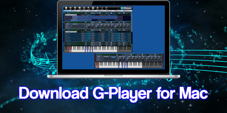 Download G-Player for Mac