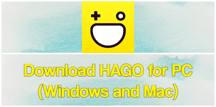 Download HAGO for PC (Windows and Mac)