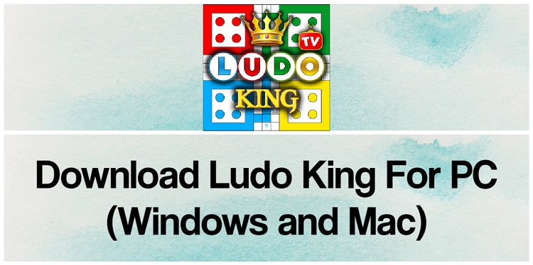 Download Ludo King for PC (Windows and Mac)