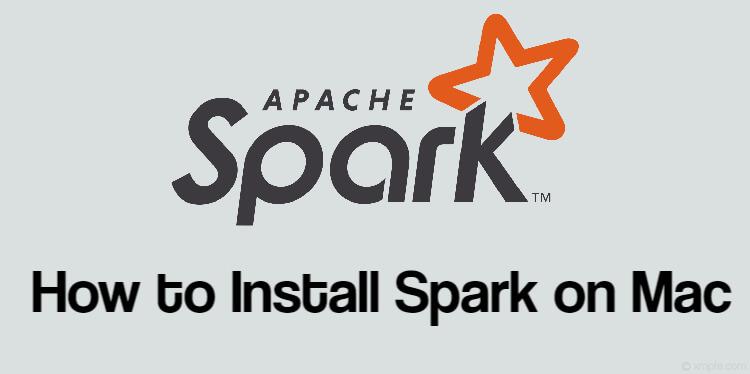 Spark on Mac