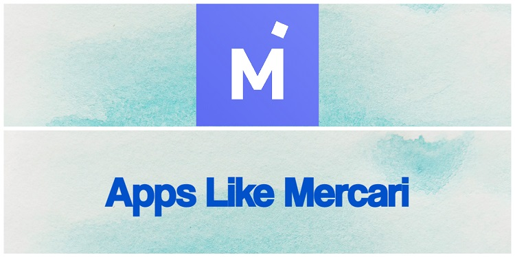 Apps Like Mercari