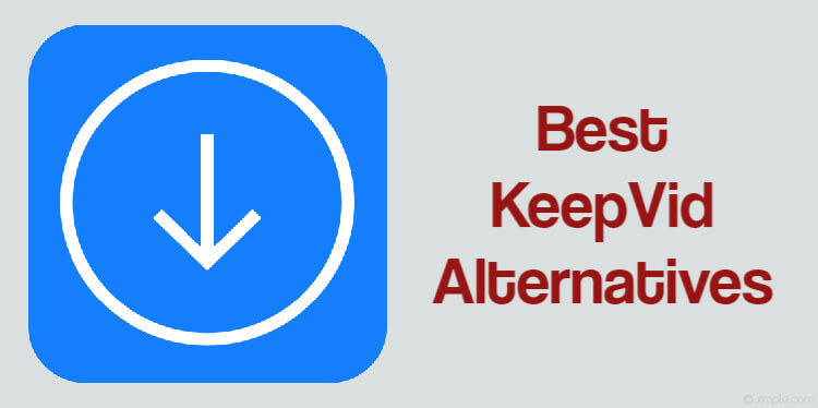 Best KeepVid Alternatives