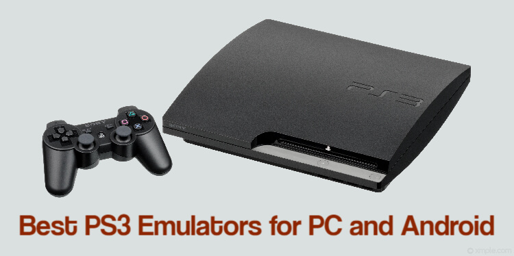 Best PS3 Emulators for PC and Android