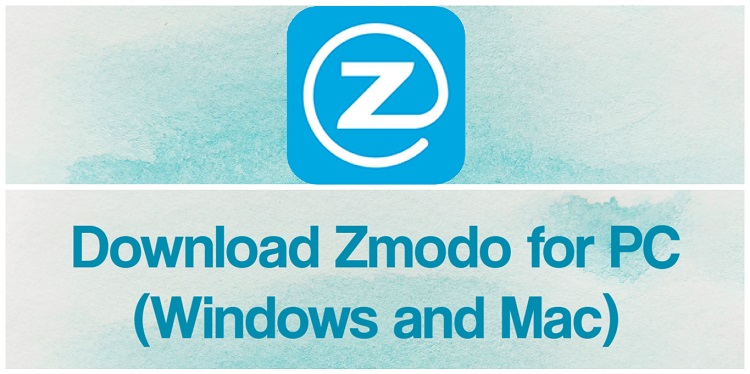 Download Zmodo for PC (Windows and Mac)