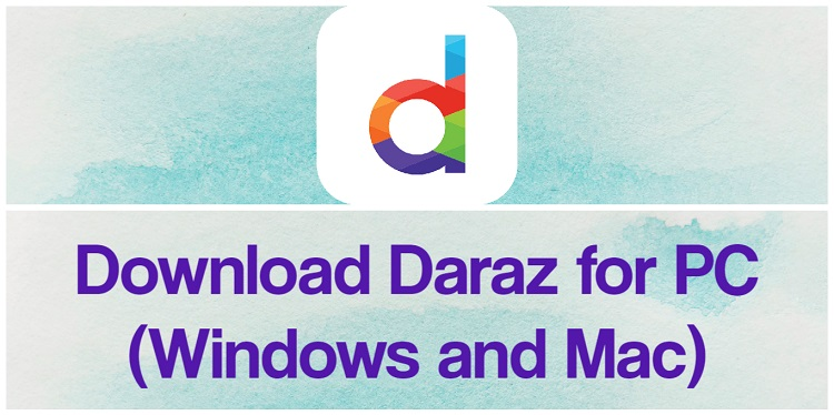 Download Daraz for PC (Windows and Mac)