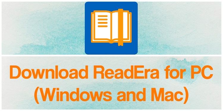 Download ReadEra for PC (Windows and Mac)