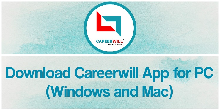 Download Careerwil App for PC (Windows and Mac)