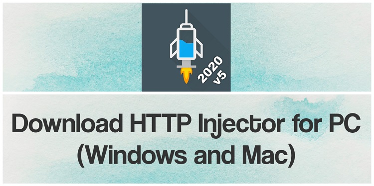 Download HTTP Injector for PC (Windows and Mac)