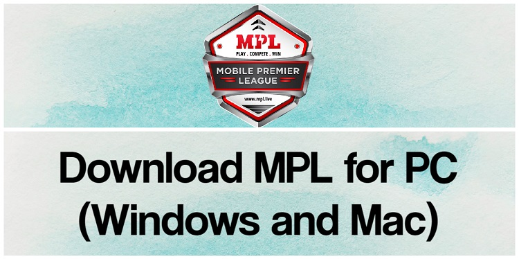 Download MPL for PC (Windows and Mac)
