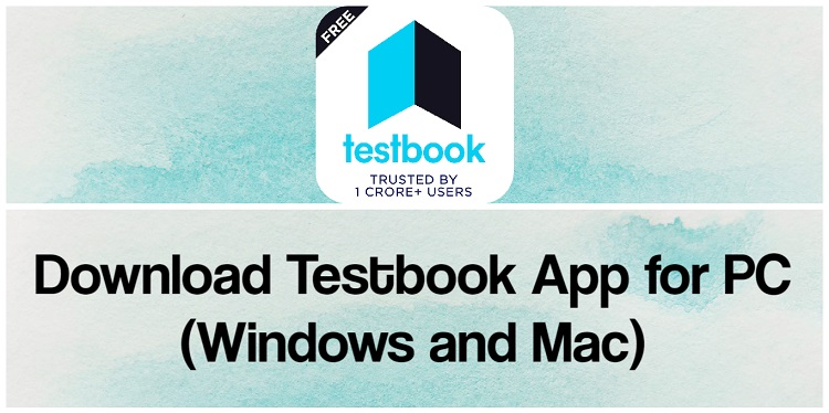 Download Testbook App for PC (Windows and Mac)