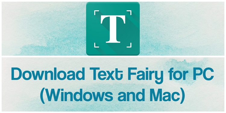 Download Text Fairy for PC (Windows and Mac)