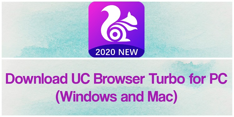 Download UC Browser Turbo for PC (Windows and Mac)