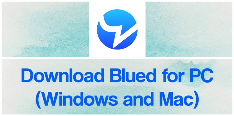 Download Blued for PC (Windows and Mac)