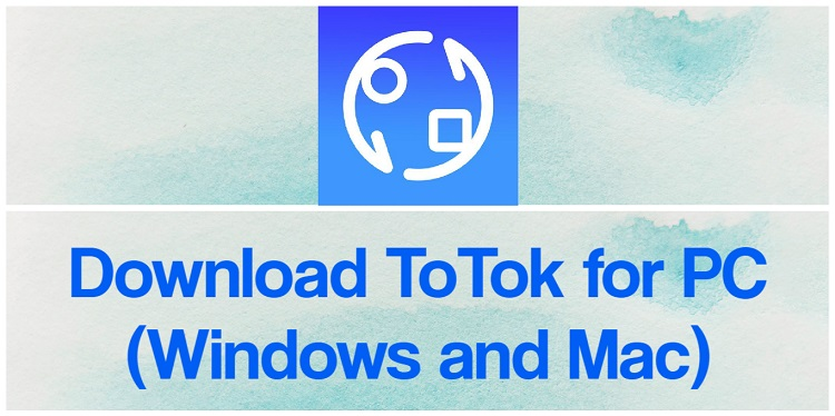 Download ToTok for PC (Windows and Mac)